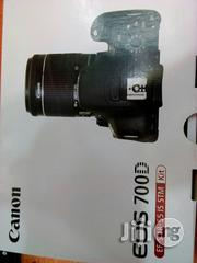 Canon EOS 700D | Photo & Video Cameras for sale in Lagos State, Lagos Island