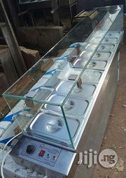 Food Warmer Display | Restaurant & Catering Equipment for sale in Lagos State, Ojo