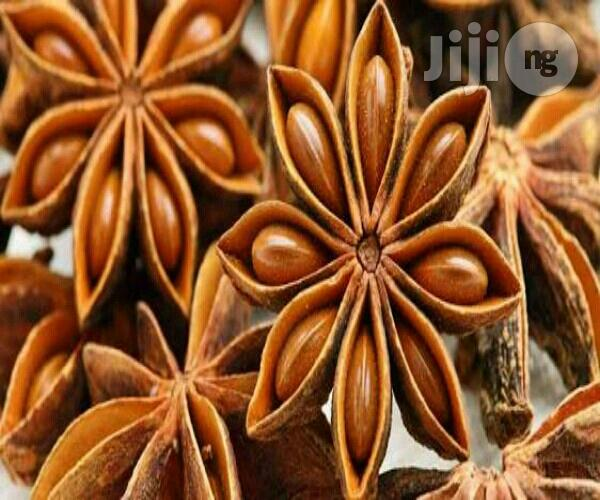 Star Anise Organic Herbs And Spices