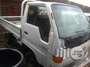 Toyota Dyna 2002 White | Trucks & Trailers for sale in Lagos State, Mushin