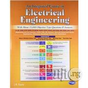 An Integrated Course In Electrical Engineering Fifth Revised Edition   Books & Games for sale in Lagos State, Ikeja