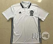 Man-U Offical T-Shirt   Clothing for sale in Lagos State, Ikeja