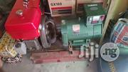 Viking Diesel Engine And Alternator 10kva 3 Phase | Vehicle Parts & Accessories for sale in Lagos State, Ojo