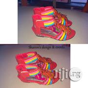 Kiddies Gladiator Sandal (Size 28) | Shoes for sale in Rivers State, Port-Harcourt