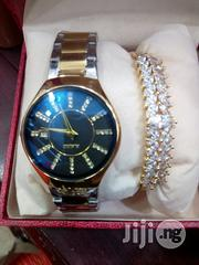 Rado Ladies Watch With Bangle | Watches for sale in Lagos State, Lagos Island