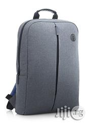 HP 15.6 Value Topload Laptop Backpack - Grey | Bags for sale in Lagos State, Ikeja