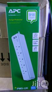 APC Surge Protector. | Computer Hardware for sale in Lagos State, Ikeja