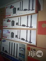 L.G 2017 330w, 600w, 1000w Home Theater With Two Years Warranty. | Audio & Music Equipment for sale in Lagos State, Ojo
