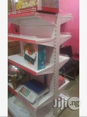 Red Super Market Rack | Store Equipment for sale in Lagos State, Ojo