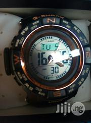 Gshock Water Resist Watch- Casio | Watches for sale in Lagos State, Ikoyi