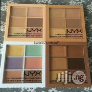 The Original NYX Conceal Correct Contour Palette | Makeup for sale in Lagos State