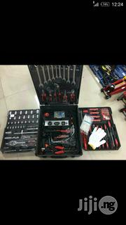Set Of Tools Box Electric And Mechinical | Hand Tools for sale in Abuja (FCT) State, Central Business District