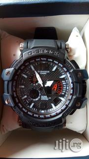 Gshock Water Resist Wrist Watch- Casio | Watches for sale in Lagos State, Isolo