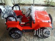 Wrangler Ride-On Toy SUV for Kids | Toys for sale in Lagos State