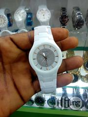 Original Rado White Watch | Watches for sale in Lagos State, Surulere