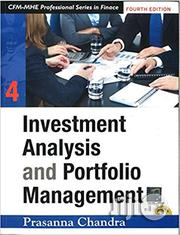 Investment Analysis And Portfolio Management Fourth Edition | Books & Games for sale in Lagos State, Ikeja