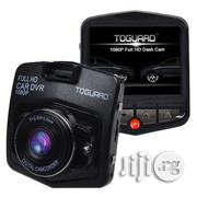 """Toguard 2.46"""" LCD Full HD 1080P Dashcam Car Dvr Camera 