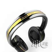 Roc Sport Monster By Christiano Ronaldo Roc | Headphones for sale in Lagos State
