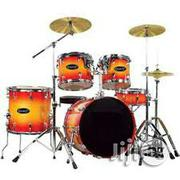 5pcs Drum Sets | Musical Instruments & Gear for sale in Lagos State, Ikorodu