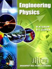 Engineering Physics By R. K. Gaur, S. L. Gupta   Books & Games for sale in Lagos State, Ikeja