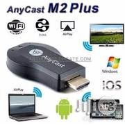 Anycast M2 Plus HDMI TV Dongle - Ezcast Compatible | Accessories & Supplies for Electronics for sale in Lagos State, Ikeja