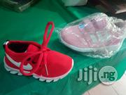 Children Adidas Nd Nike Canvas | Children's Shoes for sale in Lagos State, Ikeja