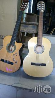 Uk Used Acoustic Guitars for Sale   Musical Instruments & Gear for sale in Ondo State, Akure