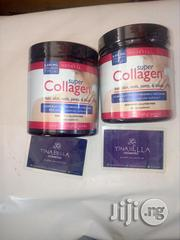 Neocell's Super Collagen+C Type 1 & 3 (Powder 198g) | Vitamins & Supplements for sale in Lagos State