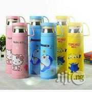 Colourful Water Bottle For Kids | Kitchen & Dining for sale in Lagos State, Ikeja