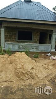 2 Bungalows At Roofing Stage 8rooms Safe Contain And 2bed Room Flat   Houses & Apartments For Sale for sale in Imo State, Mbaitoli