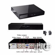 4 Channel DVR For CCTV | Security & Surveillance for sale in Rivers State, Port-Harcourt