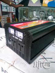 Automatic 1kva Inverter   Electrical Equipment for sale in Rivers State, Port-Harcourt