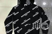 Quality BALENCIAGA Wooded Sweater for Men | Clothing for sale in Lagos State, Ajah