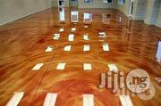 Metallic and 3d Epoxy Flooring   Building Materials for sale in Lagos State, Oshodi-Isolo