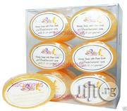 12pcs K Brothers Pure Gold Honey Whitening Soap Antiacne | Skin Care for sale in Lagos State