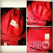 Draw String Bag/ Gym Bag   Bags for sale in Lagos State