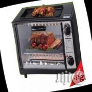 MASTERCHEF Electric Oven With Grill Top - 11litres | Kitchen Appliances for sale in Lagos State