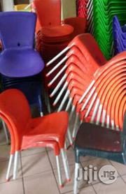High Quality and Unique Restaurant Plastic Chairs | Furniture for sale in Lagos State, Lekki Phase 1