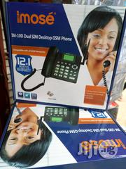 Table Phone Imose Dual SIM   Home Appliances for sale in Lagos State, Ikeja