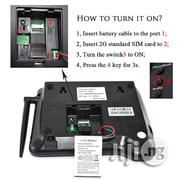 Hiphen Solutions Wireless Deskphone With SIM Slot   Photo & Video Cameras for sale in Benue State