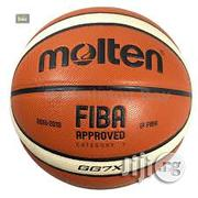 Molten Basketball | Sports Equipment for sale in Lagos State, Surulere