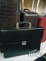 Merit Briefcase - Black | Bags for sale in Lagos State