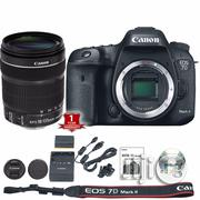 Canon 5D Mark IV, 5D Mark III & Canon 7D Mark II | Photo & Video Cameras for sale in Lagos State
