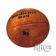 3kg Medicine Ball | Sports Equipment for sale in Lagos State, Surulere