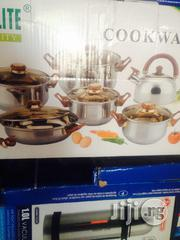 Set Of Cooking Pot   Kitchen & Dining for sale in Abuja (FCT) State, Wuse