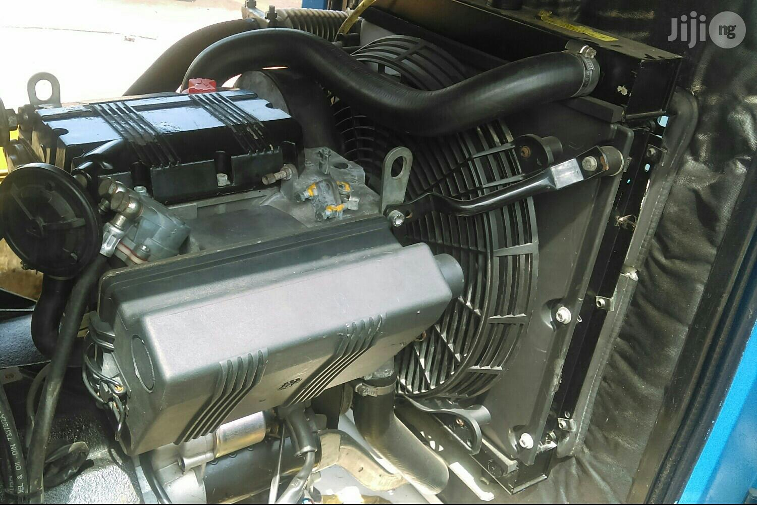15kva Super Silent Soundproof Generator | Electrical Equipment for sale in Alimosho, Lagos State, Nigeria