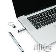 Pointer Presenter Pen ( 4 In 1) Silver   Stationery for sale in Lagos State, Ikeja