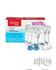 Playtex Ventaire Advanced Wide Bottles | Baby & Child Care for sale in Lagos State, Ikeja