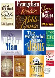 The Complete E.W. Kenyon Library (20 Books) | Books & Games for sale in Lagos State, Apapa