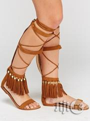 Gladiator Sandals(Riverisland) | Shoes for sale in Lagos State, Maryland
